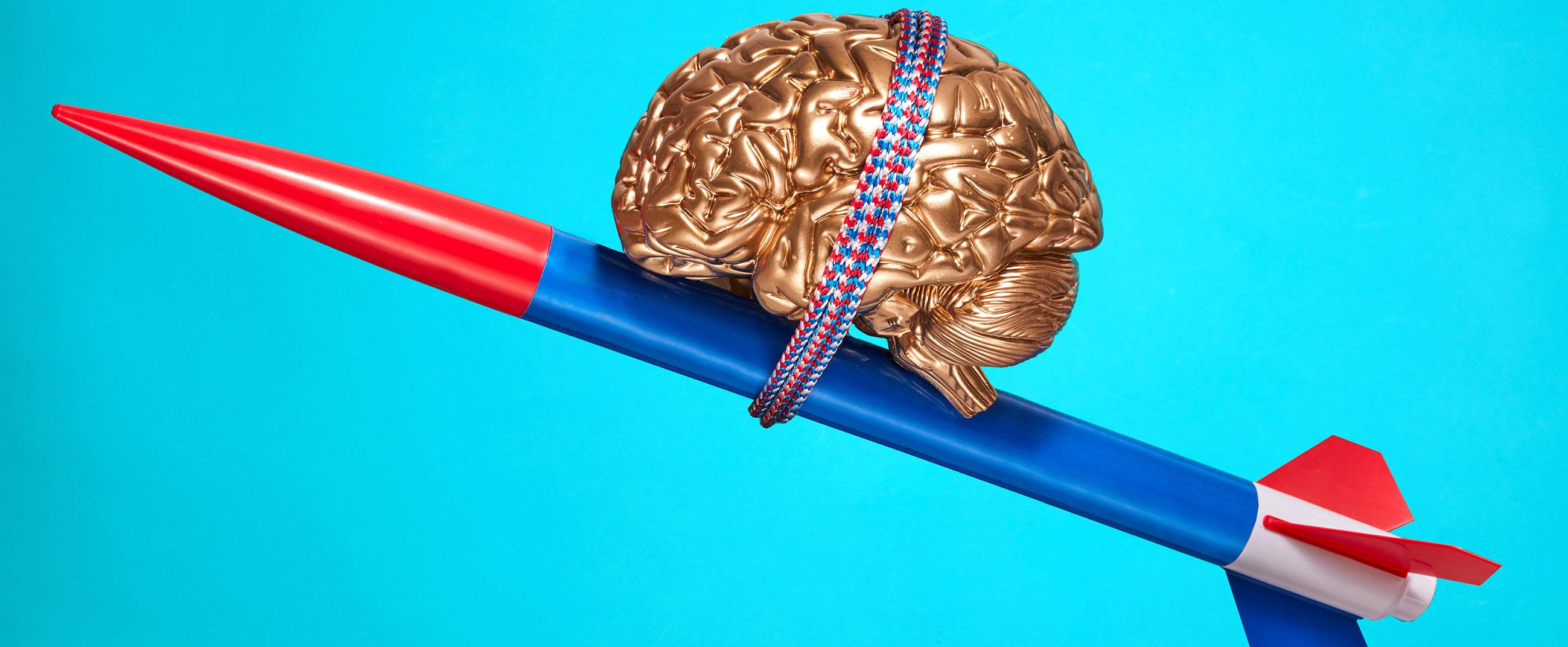 Tysiąc mózgów Jeffa Hawkinsa