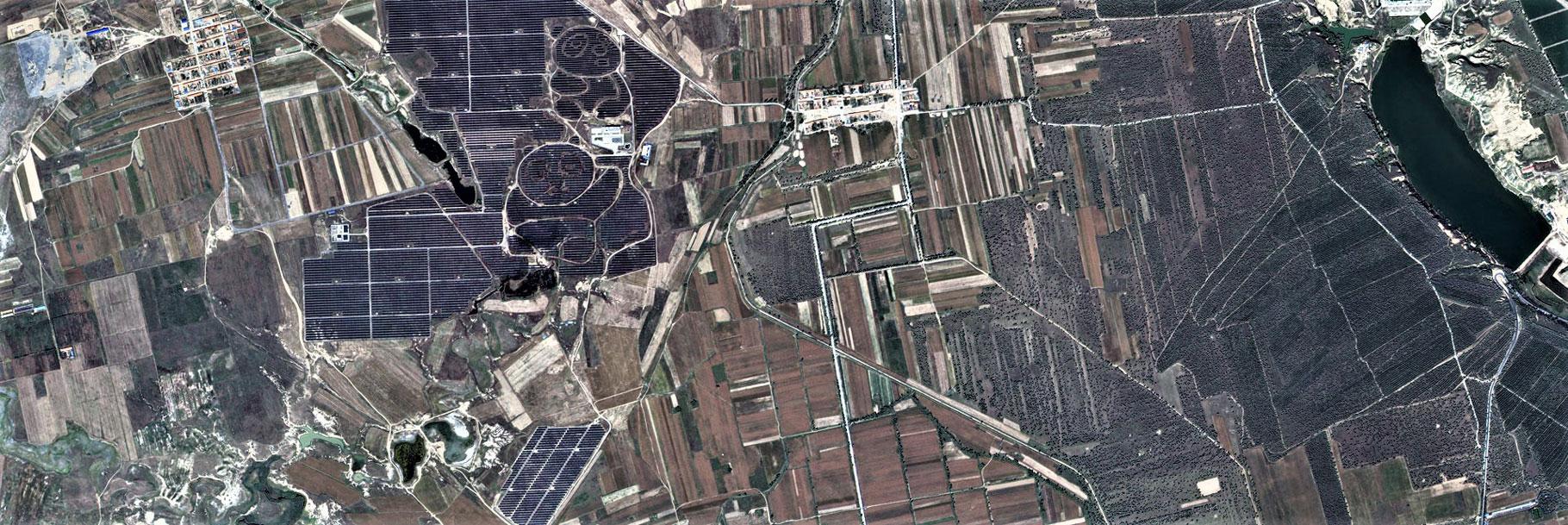 O jeden most za daleko, czyli do czego posuwa się Pekin