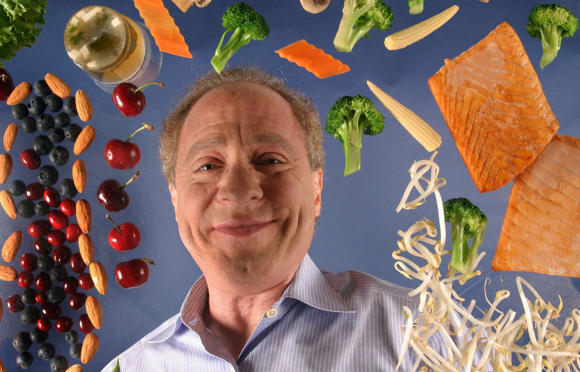 Ray Kurzweil. Człowiek, który chce zostać matuzalemem