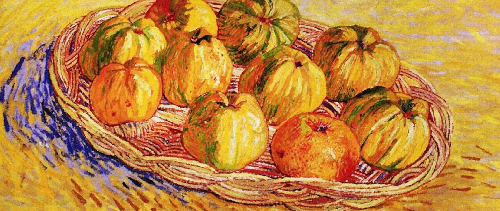 PaintBot maluje jak Van Gogh