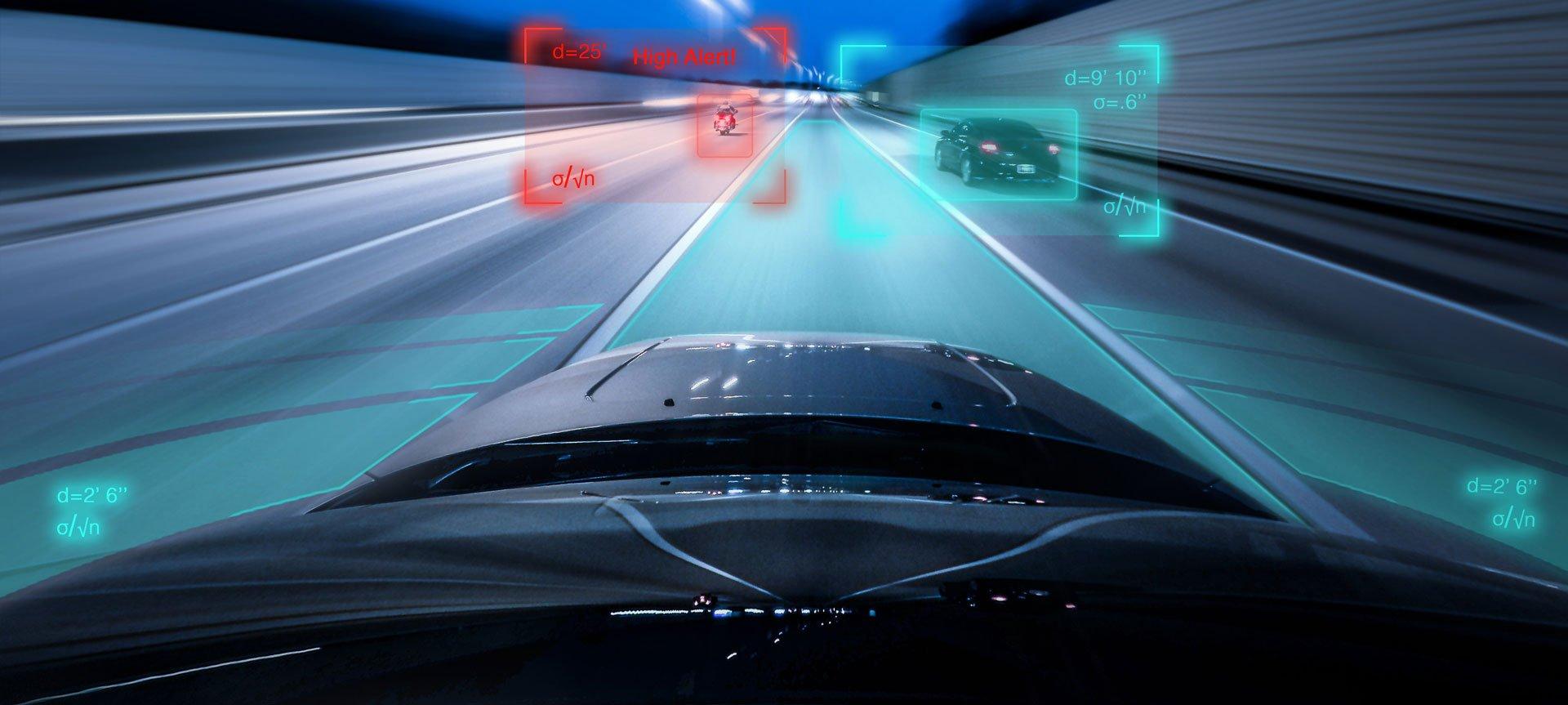 Autonomiczne pojazdy: 12 przykazań dla branży