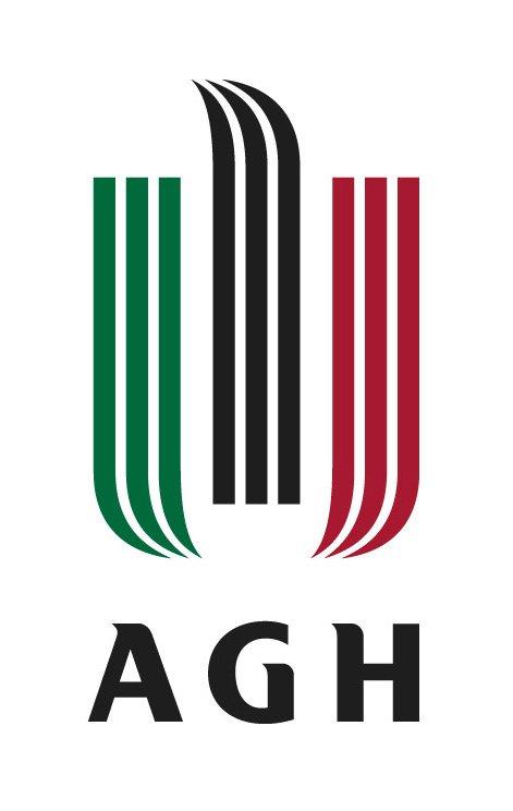Akademia Górniczo-Hutnicza - logotyp